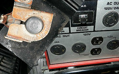 Battery vs  Generator Backup: Pros and Cons » Home Battery Bank