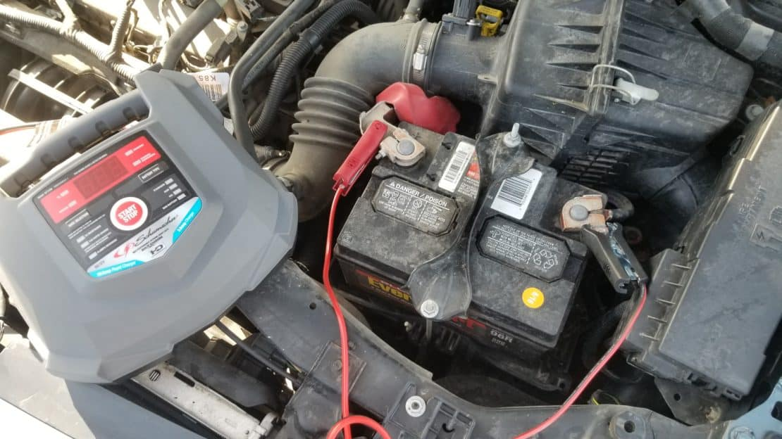 Do You Need to Disconnect a Car Battery to Charge It? » Home